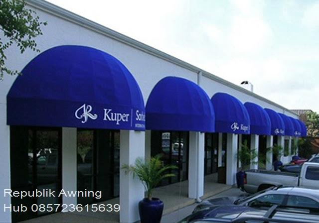 Spesialist Canopy Kain Wates Hub 085723615639