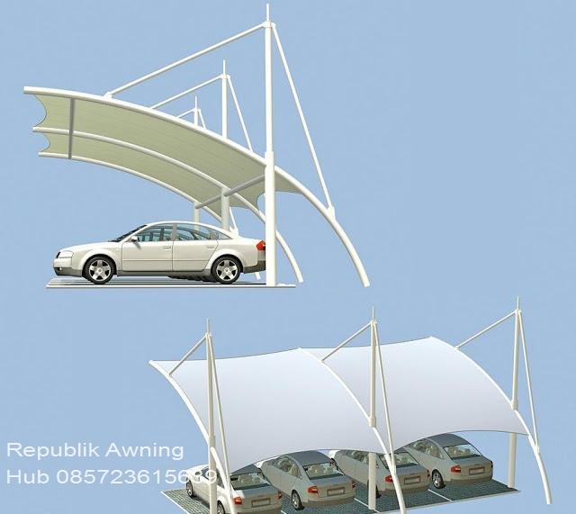 Jasa Tenda Membran Burmeso Hub 085723615639