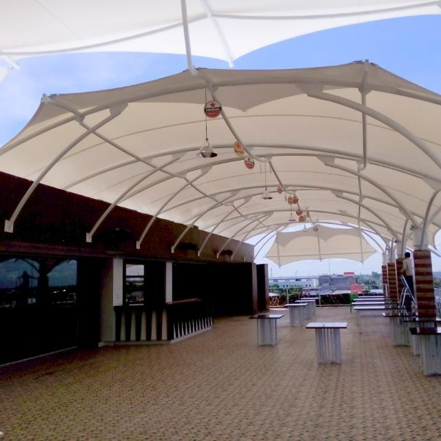 Harga Tenda Membran Sumba Barat Daya Hub 085723615639